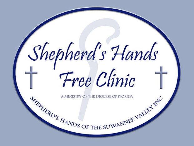Shepherds Hands logo